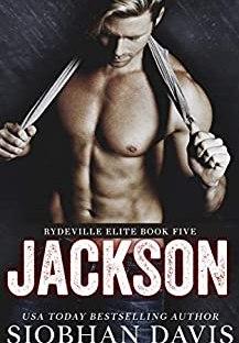 Jackson - Siobahn Davis