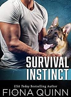 Survival Instinct - Fiona Quinn