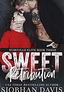 Sweet Retribution - Siobahn Davis