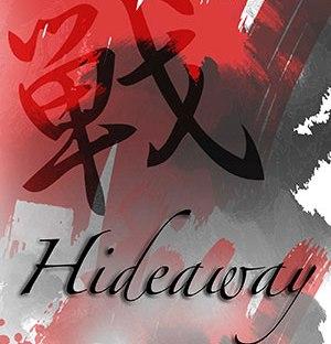 Hideaway - Devil's Night book 2 - Penelope Douglas