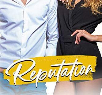 Reputation by Adriana Locke - Mason Family series book 2