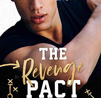 The Revenge Pact by Ilsa Madden-Mills - Kings Of Football trilogy