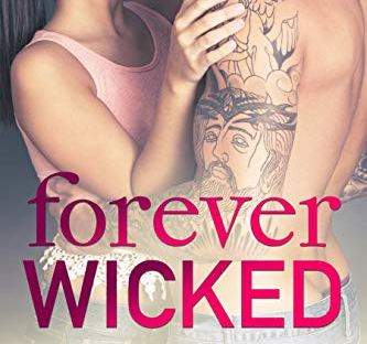 Forever Wicked by Piper Lawson - Wicked series book 4