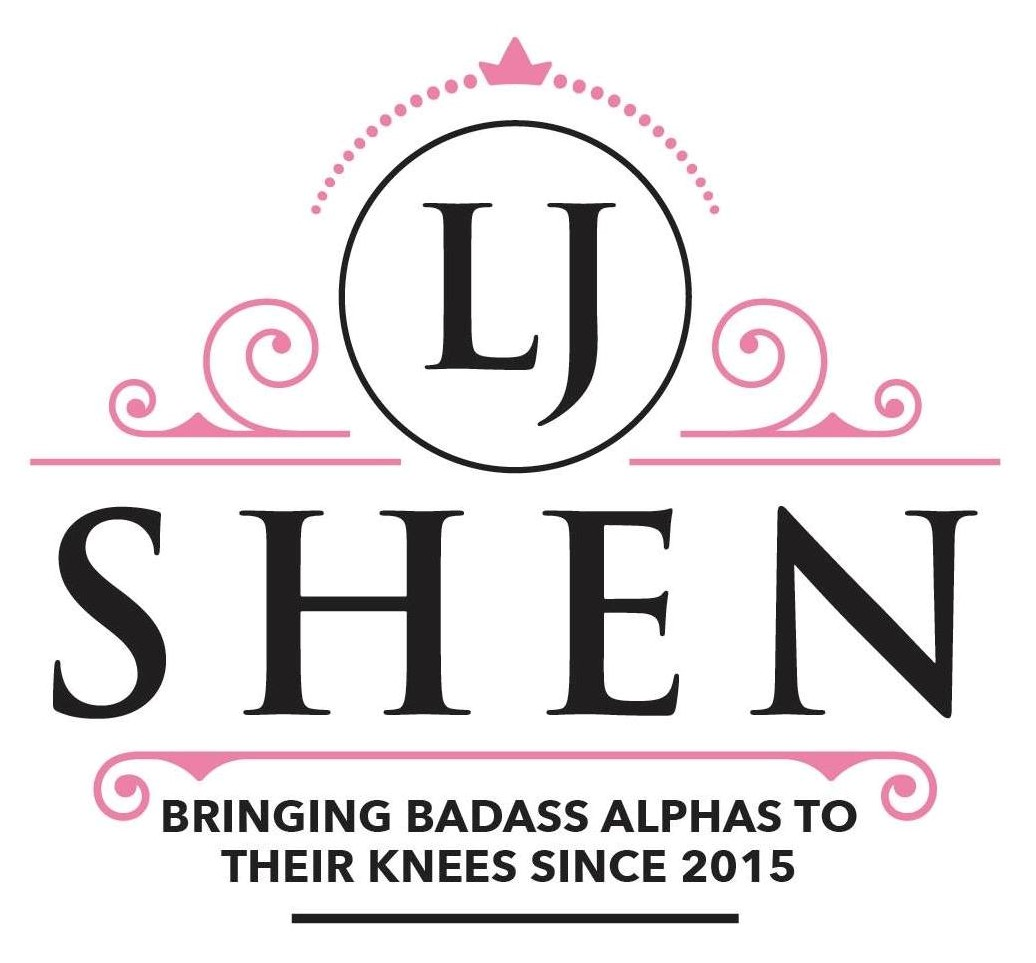 LJ Shen: Bringing Badass Alphas To Their Knees Since 2015