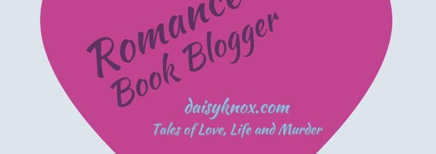 Daisy Knox: Romance book blogger