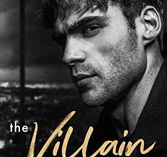 The Villain by LJ Shen - Boston Belles book 2