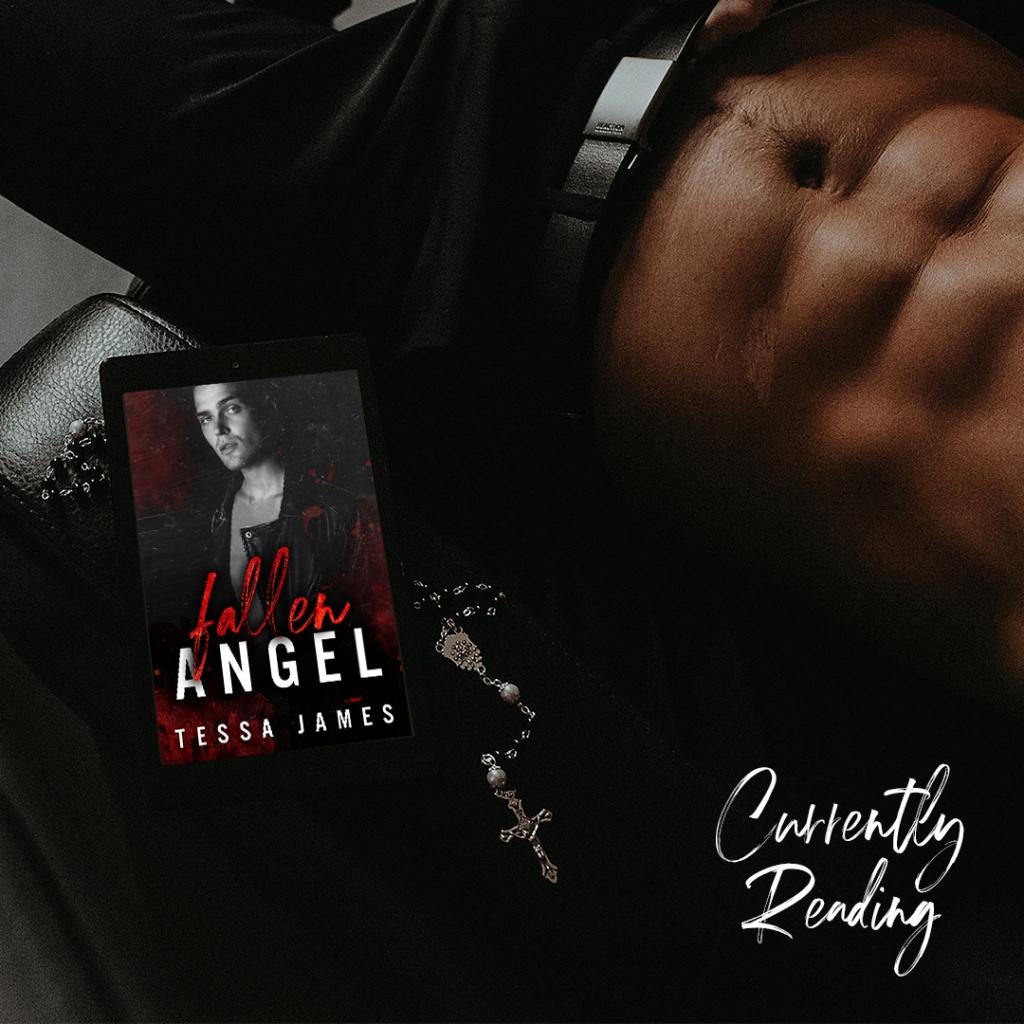 Fallen Angel by Tessa James