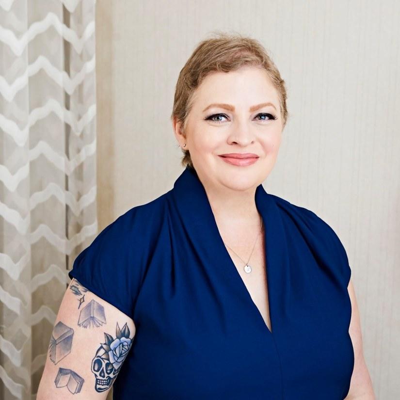 Kylie Scott author