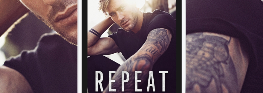 Hot Sale: Repeat by Kylie Scott