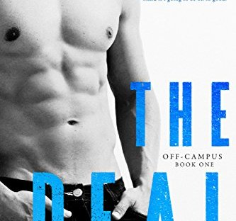 Book Review: The Deal by Elle Kennedy - Off-Campus book 1