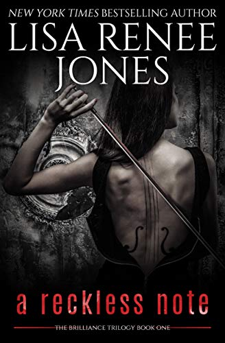 A Reckless Note by Lisa Renee Jones