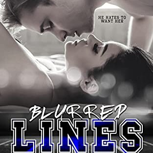 Book Review: Blurred Lines by L.A. Cotton