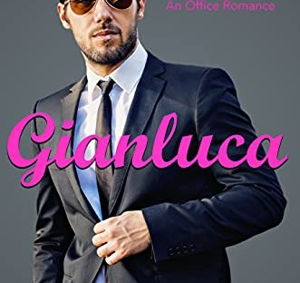 Book Review: Gianluca by Isabella Cassazza