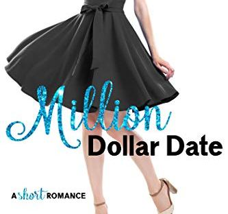 Review: Million Dollar Date by Susan Hatler