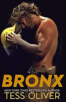 Bronx by Tess Oliver
