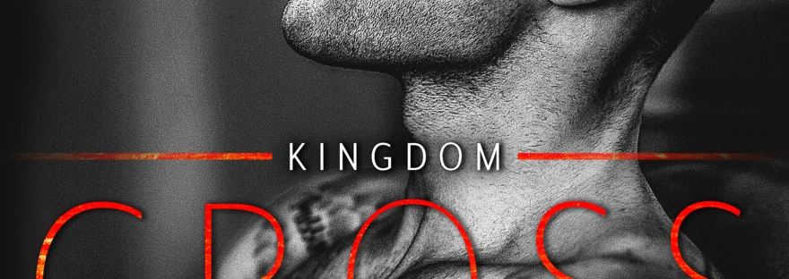Book Review: Cross by Shantel Tessier - book 3 of the Dark Kings series