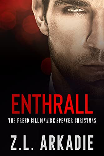 Enthrall by ZL Arkadie