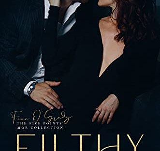 Filthy by Serena Akeroyd