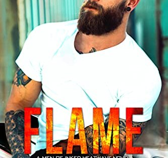 Flame by Chelle Bliss