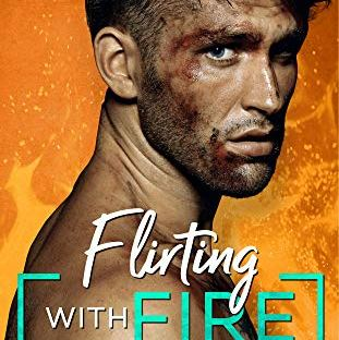 Flirting With Fire by Piper Rayne