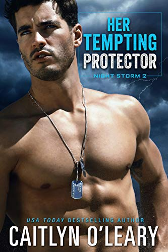 Her Tempting Protector by Caitlyn O'Leary