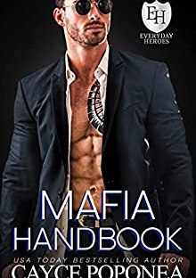 Mafia Handbook by Cayce Poponea