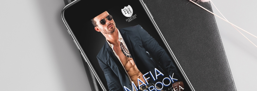 The Mafia Handbook by Cayce Poponea
