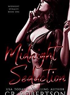 Midnight Seduction by C.R. Robertson