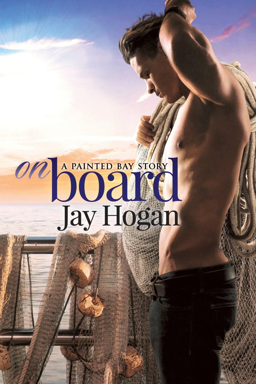 On Board by Jay Hogan