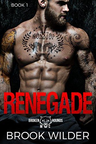 Renegade by Brook Wilder