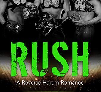 Rush by Lane Hart
