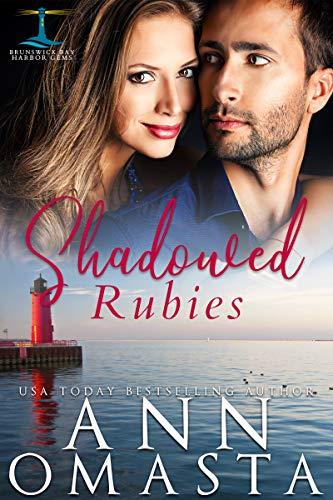 Shadowed Rubies by Ann Omasta