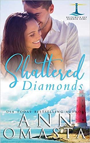 Shattered Diamonds by Ann Omasta