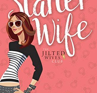 Book Review: Starter Wife by Bethany Lopez