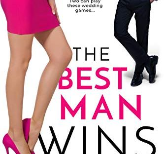 The Best Man Wins by Adora Crooks
