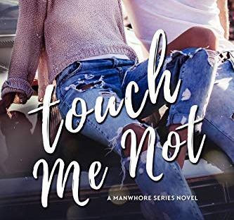 Book Review: Touch Me Not by Apryl Baker