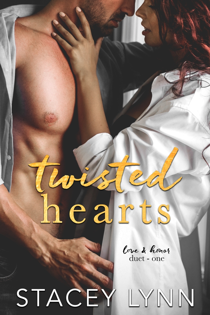 Twisted Hearts by Stacey Lynn