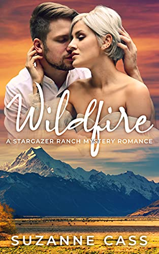 Wildfire by Suzanne Cass