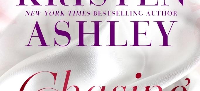 Blog Tour: Chasing Serenity by Kristen Ashley