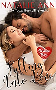 Falling Into Love by Natalie Ann
