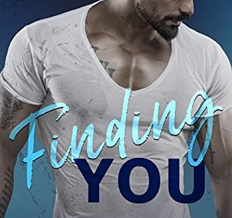 Finding You by Lena Hendrix