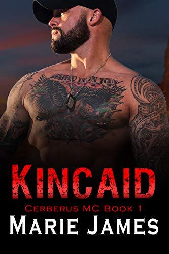 Kincaid by Marie James