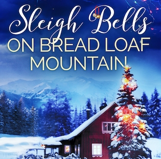 Sleigh Bells on Bread Loaf Mountain by Lindy Miller