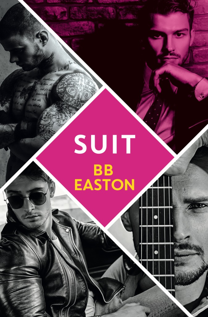 Suit by BB Easton