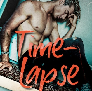 New Release: Time-Lapse by JB Heller